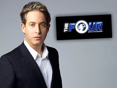 'The Four' Judge Charlie Walk Accused of Sexual Harassing Ex-Employee