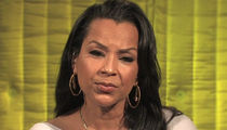LisaRaye McCoy's House Burglarized, $160k in Valuables Taken