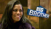 Omarosa Could Score $500,000 on 'Celebrity Big Brother'