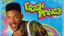 'Fresh Prince of Bel-Air' Making Comeback in Toy Stores
