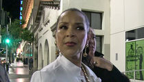 LisaRaye McCoy Says Home Burglary Was Inside Job