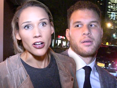 Lolo Jones on Blake Griffin: 'Worst Date Ever, Terrible Kisser!!'