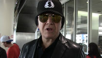Gene Simmons Explains Why Rock Stars Should Stop Abusing Drugs