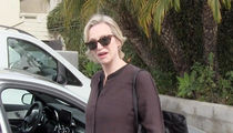 Jane Lynch Reacts to Mark Salling's Death