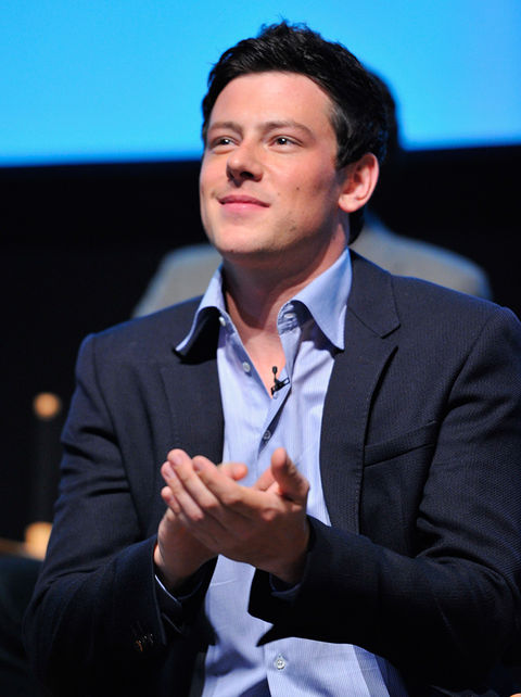Cory Monteith -- died at age 31 -- May 11, 1982 - July 13, 2013