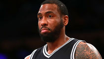 Ex-NBA Player Rasual Butler and Wife Dead in Car Crash
