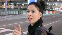 Sarah Silverman Says PETA Should Chill About Grammy Puppy Giveaway