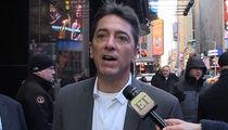 Scott Baio Denies Nicole Eggert's Sexual Abuse Claims on 'Good Morning America'