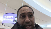 Stephen A. Smith 'Incredibly Sad' Over Rasual Butler