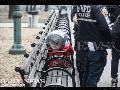 'Law & Order: SVU' Caterers Cause NYC Bomb Scare