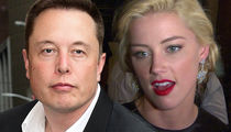 Elon Musk and Amber Heard Break Up ... Again