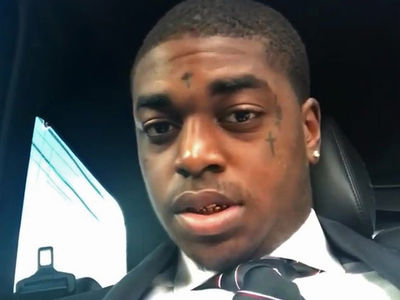 Kodak Black's Neighbors Thrilled He's Moving Out After Police Bust