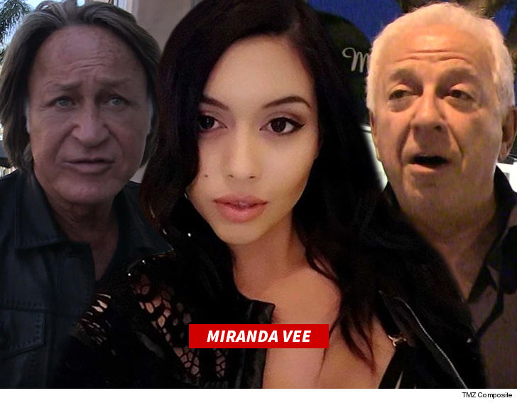 Mohamed Hadid Accused of Date Rape, Calls Models Claim Outrageous