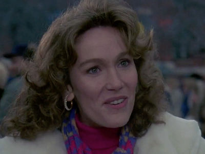 Nancy in 'Groundhog Day' 'Memba Her?!