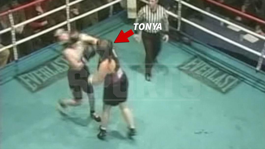 Amateur boxing video clips discussion