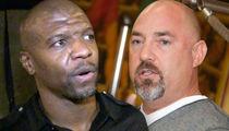 Terry Crews Implies Adam Venit's LAPD Ties Got His Sexual Assault Case Tossed