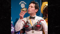 Paul Rudd Wins Harvard's 2018 Hasty Pudding Man of the Year