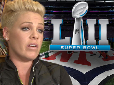 P!nk's Super Bowl National Anthem Performance in Jeopardy Due to Flu