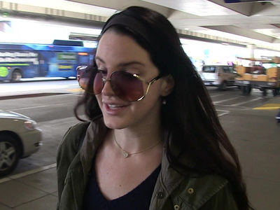 Lana Del Rey Target of Kidnapping Plot