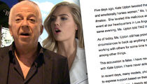 Paul Marciano Denies Sexual Harassment,  'I Never Touched Kate Upton'