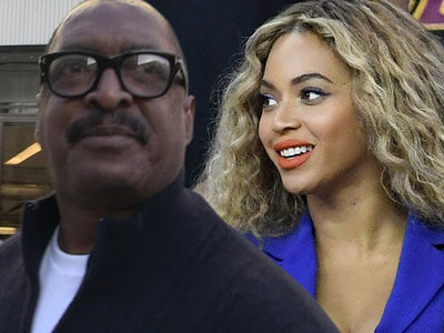 Mathew Knowles Says Beyonce Wouldn't Be as Popular with Darker Skin