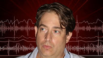 Republic Records Honcho Charlie Walk, Alleged Extortionist Recorded Leaving #MeToo Threat