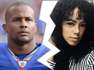 Derrick Ward's Wife Files for Separation After Assault Allegations