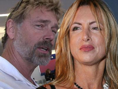 'Dukes of Hazzard' Star John Schneider Gets Reprieve From Judge Over Back Spousal Support