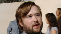 Haley Joel Osment Rants at Vegas Airport, Cops Called