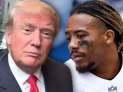 Donald Trump: 'Disgraceful' That Illegal Killed NFL Player