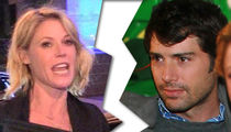 Julie Bowen Officially Files for Divorce from Husband Scott Phillips (UPDATE)