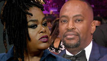 Jill Scott Wins Gag Order Against Estranged Husband