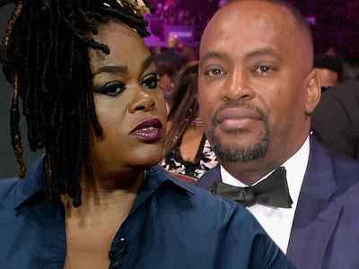 Jill Scott Wins Gag Order Against Estranged Husband
