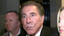 Steve Wynn Resigns as CEO of Wynn Resorts Amid Sexual Misconduct Allegations