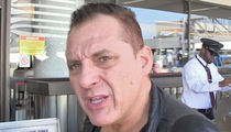 Tom Sizemore's Ex-Neighbor Gets Restraining Order Against Him