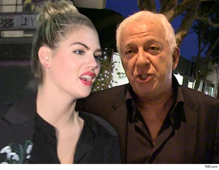 Kate Upton Claims Paul Marciano Grabbed Her Breasts, Kissed Her During  Meeting