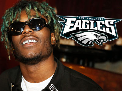 Lil Uzi Vert Hosting Eagles Super Bowl Victory Party