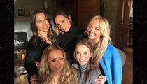Spice Girls Have Contracts Signed for Reunion Tour