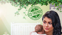 Kylie Jenner Stocked Stormi Webster's Nursery with Organic, Eco-Friendly Products
