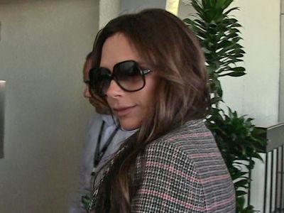 Victoria Beckham Will Join Spice Girls Reunion For Money, Self-Esteem