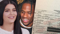 Stormi Webster's Birth Certificate Released