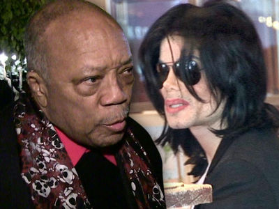 Quincy Jones Wasn't Lying About Michael Jackson Stealing 'Billie Jean'