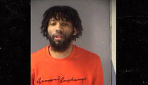 ATL Hawks' DeAndre' Bembry Arrested, 128 MPH In a 55!!!!