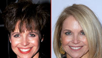 Katie Couric -- Good Genes or Good Docs?