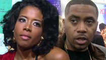 Kelis Says Nas' Child Support Isn't Cutting it Anymore