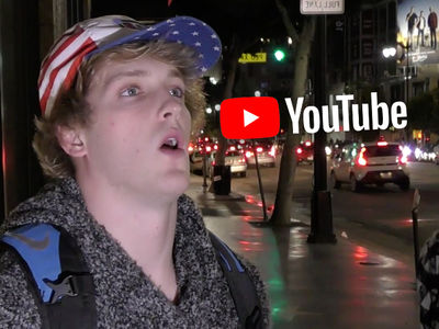 Logan Paul's YouTube Projects on Hold Following Troubling Stunts