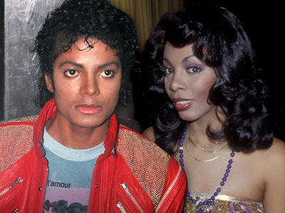 Michael Jackson's 'Billie Jean' Theft from Donna Summer Goes Even Deeper