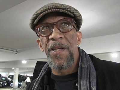 'House of Cards' Star Reg E. Cathey Dead From Cancer at 59