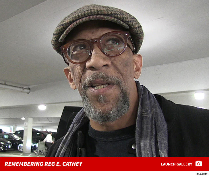 bff684cdd500 House of Cards  Star Reg E. Cathey Dead From Cancer at 59
