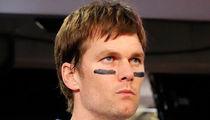 Tom Brady Breaks Silence On Super Bowl Loss